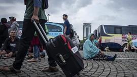 Traveloka: Penjualan Bus untuk Mudik Melompat 300 Persen