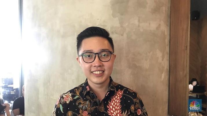 Kisah Andika Sutoro, Anak Muda yang Kaya Raya dari Saham