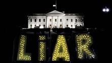 Tembok Trump dan Penutupan Pemerintahan Terlama dalam Sejarah