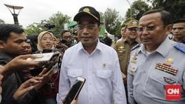 Pembangunan Tol Sumsel-Bengkulu Ditargetkan Selesai 2 Tahun