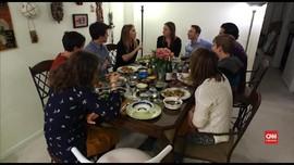 VIDEO: Menjaga Pola Makan Selama Musim Liburan