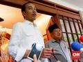JK Pernah Minta Jokowi Tak Sering Intip Hasil Survei Capres