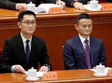 Orang Terkaya di China Ternyata Bukan Jack Ma, Siapa?