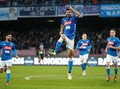 Menang atas SPAL, Napoli Jaga Jarak dengan Juventus