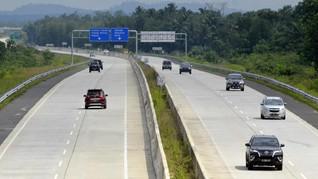 Tol Trans Sumatera Beroperasi, Arus Balik Bakauheni Padat