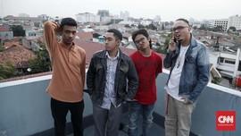 ONAR Bicarakan Pergeseran Makna Hip Hop di Indonesia