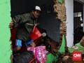 Hingga Minggu, 2.500 Korban Tsunami Mengungsi di Lampung