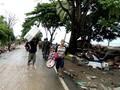 Dampak Tsunami: 168 Tewas, 745 Luka Hingga 558 Rumah Rusak