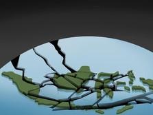 Ada Ancaman Tsunami Raksasa Hantam Jawa, Apa Bisa Diprediksi?