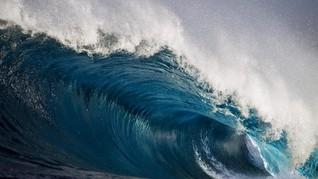 BMKG Sebut Informasi Akan Ada Tsunami Akhir Tahun 2019 Hoaks