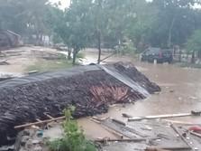 Tsunami Selat Sunda, Penyebrangan Merak-Bakauheni Normal