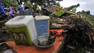 Berharap Ada Deteksi Dini Usai 'Cuan' Tersapu Tsunami