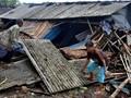 Tsunami, Bangunan jadi Puing hingga Mobil Terseret di Anyer