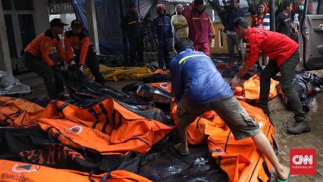 Bupati Serang Bantah soal Pungli Korban Tsunami