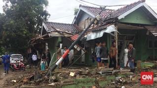 Korban Tewas Tsunami Selat Sunda Jadi 222 Orang, 843 Luka