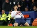 Tottenham Hotspur Menang 6-2 atas Everton