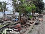 Update: Korban Tewas Tsunami Selat Sunda Capai 222 Orang
