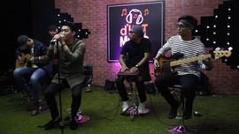 Gitaris Seventeen Dimakamkan di Belakang Rumah Orang Tua