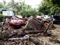 BMKG: Tak Ada Potensi Tsunami Susulan di Selat Sunda