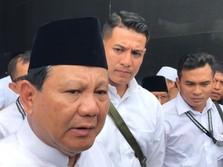 Banyak yang Rugi, Prabowo: BUMN Satu-Persatu Bangkrut!