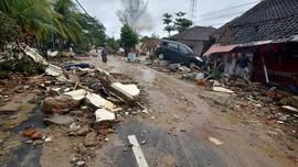 Sirine Tsunami Pandeglang Meraung, BNPB Duga Kerusakan Teknis