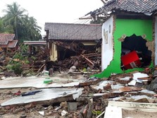 Tsunami Selat Sunda, Pandeglang Terdampak Paling Parah