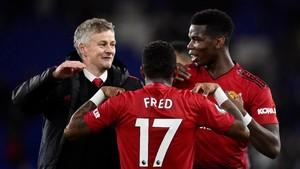 Man United Kedatangan Anggota Baru pada Pertengahan Musim