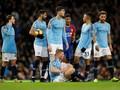 Fakta Unik di Balik Kekalahan Man City di Liga Inggris