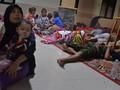 Lansia dan Anak-anak di Lampung Disebut Butuh Bantuan Popok