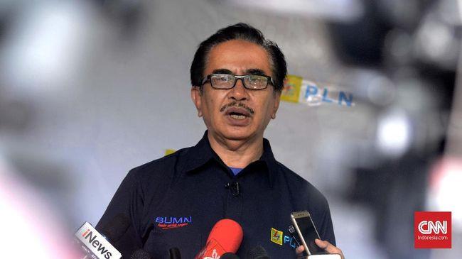 PLN Ralat Penyebab Listrik Padam di Jakarta dan Sekitarnya
