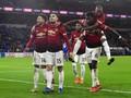 Klasemen Liga Inggris Usai Manchester United Menang Besar