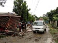 Pemprov DKI Kirim Ambulans untuk Korban Tsunami Selat Sunda