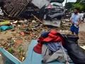 29 Karyawan PLN Meninggal Dunia akibat Tsunami Selat Sunda