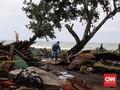 Nelayan di Banten Takut Menatap Laut dan Berdiri di Pantai