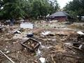 Tagar #SayaMencari dan Situs untuk Cari Korban Hilang Tsunami