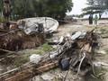 Ilmuwan Dunia Ingatkan Tetap Waspada Tsunami Selat Sunda