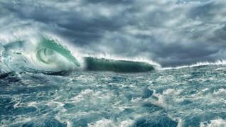 LIPI: Dana Peta Rendaman Tsunami Jawa 'Hanya' Rp500 Juta