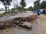 Kawasan Wisata Rawan Bencana, PHRI Minta Perketat Mitigasi