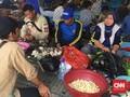 Dinsos Banten Minta Pengungsi Dirikan Dapur Umum Mandiri