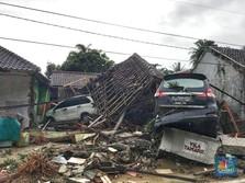 Tsunami Selat Sunda, Peringatan Terakhir untuk Indonesia