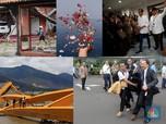 Ini Deretan Momen Bersejarah di Indonesia Selama 2018