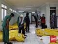Daftar 13 Nama Korban Tsunami yang Teridentifikasi di Banten