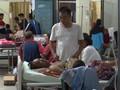 VIDEO: 231 Korban Tsunami Dirawat di RS Bob Bazar Kalianda