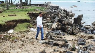 Jonan: Listrik Banten Normal Paling Lambat Besok