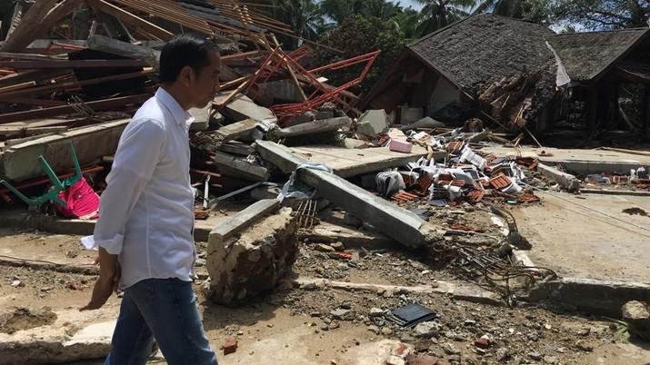 Bantu Korban Tsunami Selat Sunda dengan Donasi GrabRewards