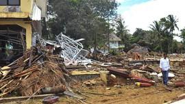 Kemenpar Tak Khawatir Wisatawan Anyer Menyusut Usai Tsunami