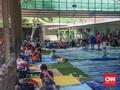 Gemuruh Gunung dan Suara Sirene Picu Trauma Pengungsi Tsunami