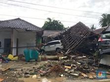 RI Wajib Punya Sistem Mitigasi Tsunami Canggih