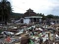Komunikasi Terakhir Pemukim Pulau Sebesi Usai Tsunami