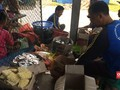 VIDEO: Kondisi Posko Pengungsian Korban Tsunami di Labuan